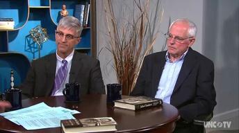 Richard Rosen & Joseph Mosnier, Julius Chambers