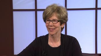 Judy Goldman, Losing My Sister