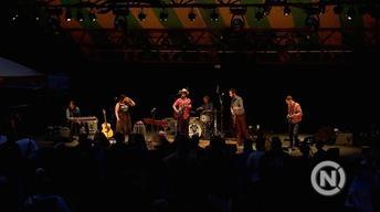 Shakori Hills Concert Series:  The Black Lillies
