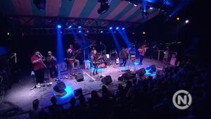 Shakori Hills Concert Series: Lanzallamas
