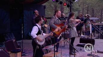 Shakori Hills Concert Series:  Driftwood