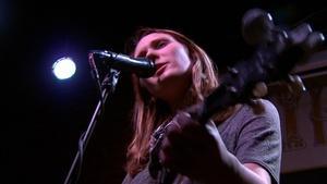 NC Beat, Laney Jones and the Spirits