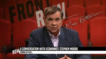 Sept. 16, 2016 - Front Row Special w Stephen Moore