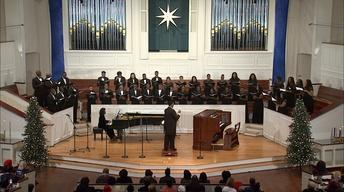 North Carolina A&T State University Annual Christmas Concert