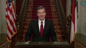 NC Governor Roy Cooper's Inaugural Address
