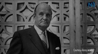 At the Legislature:  Meet the Architect