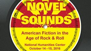 Novel Sounds: Rock, Literature, Technology