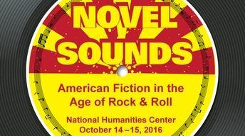Novel Sounds: Rock, Literature, Technology
