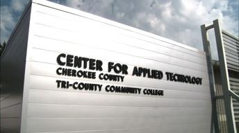 Tri County Community College image