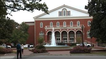 East Carolina University image