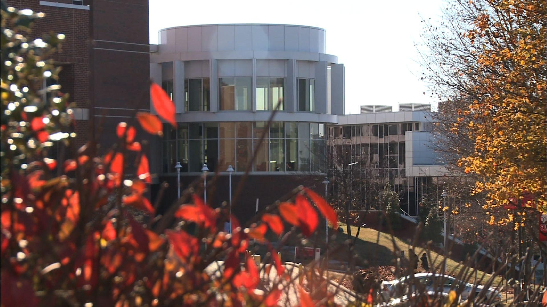 Winston-Salem State University image