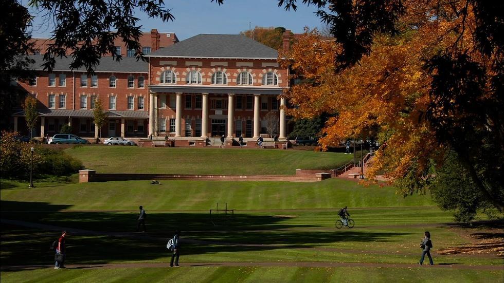 North Carolina State University image