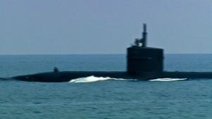NC Now Special: USS North Carolina