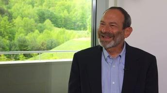 2016 O. Max Gardner Award: Dr. David Shapiro