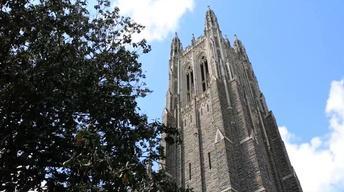 Duke Chapel Restoration