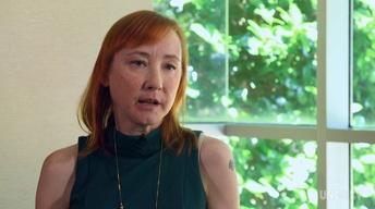 Lung Transplant Survivor