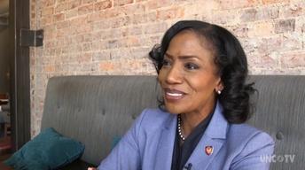 Durham Police Chief - Why Leave Atlanta?