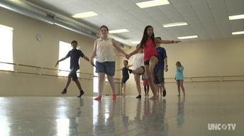Abilities Dance