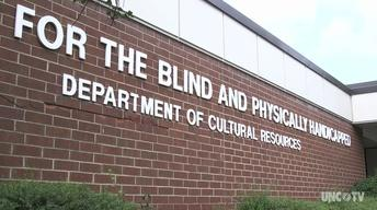 NC Library for the Blind