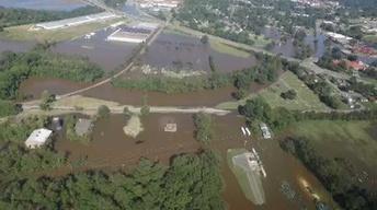 Hurricane Matthew Special pt. 1