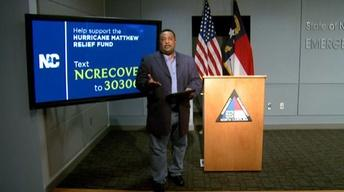 Hurricane Matthew Special pt. 3