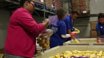Food Bank of Central & Eastern NC