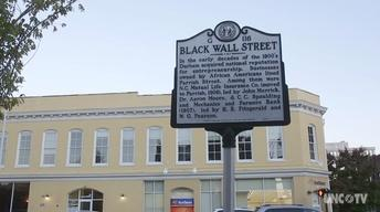 Black Wall Street Homecoming