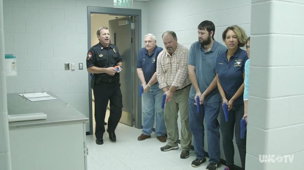 Citizens Police Academy image