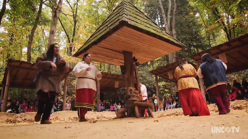 Davy Arch   Cherokee Historian image