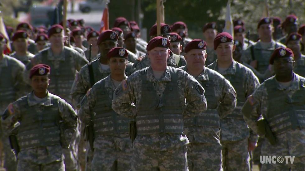 NC Now Special: Veterans Programs image