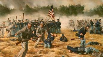 CIVIL WAR  PT. 1