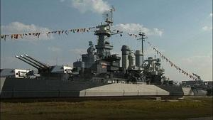 NORTH CAROLINA NOW SPECIAL--USS GRAVELY
