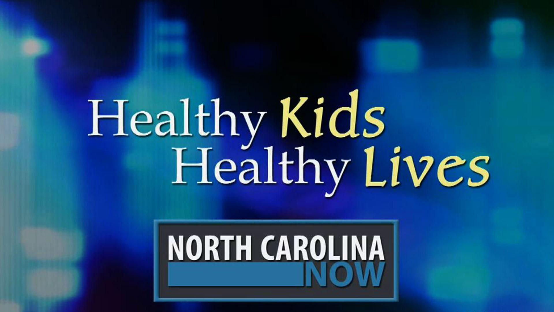 NC Now Special: Healthy Kids, Healthy Lives - Obesity image