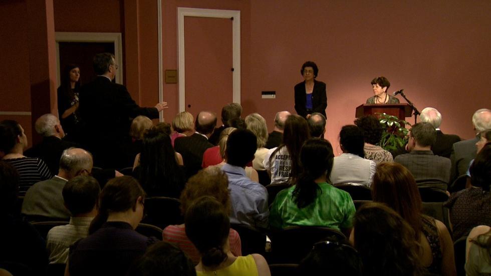 Dr. Alice Rivlin: Healthcare Reform image
