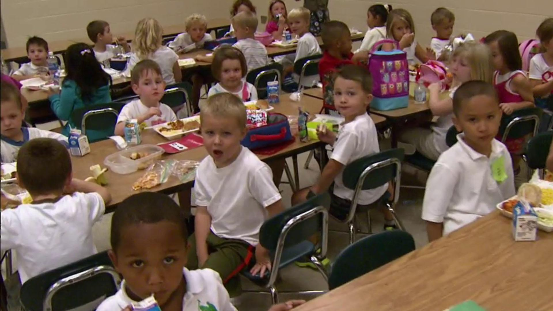NC Now Special: Healthy Kids, Healthy Lives - Western NC 2 image