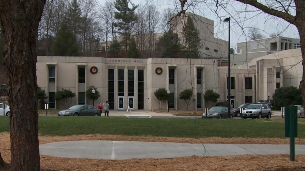 Wilkes Community College image