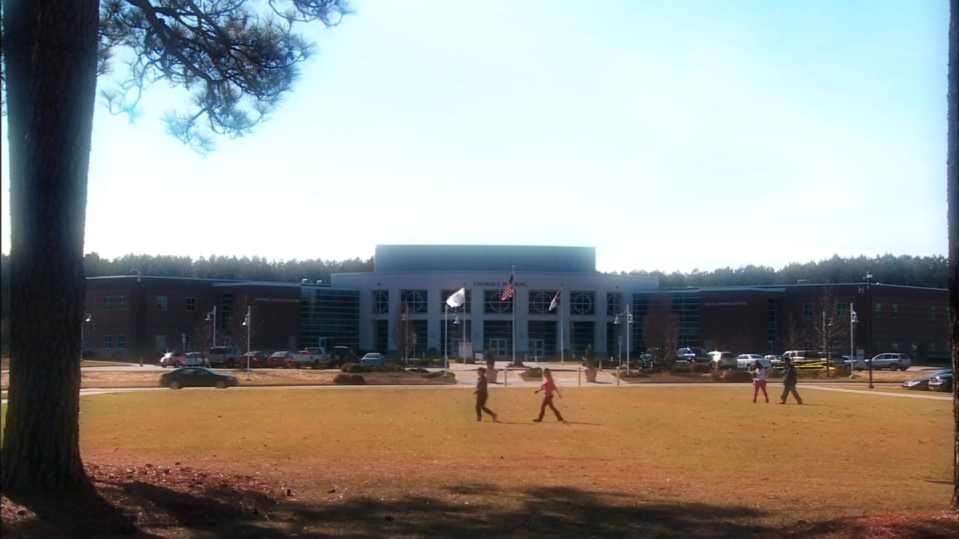 Edgecombe Community College image