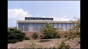 Durham Tech Community College