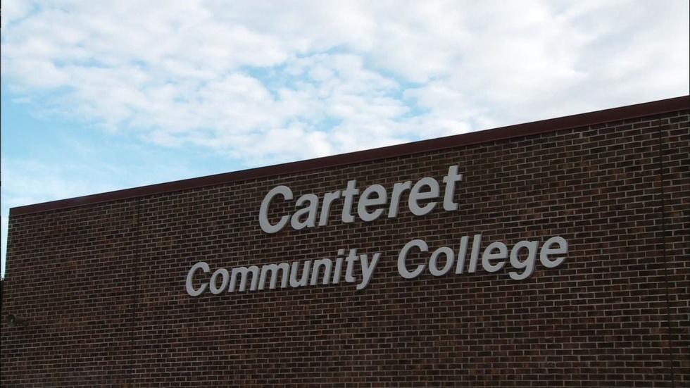 Carteret Community College image