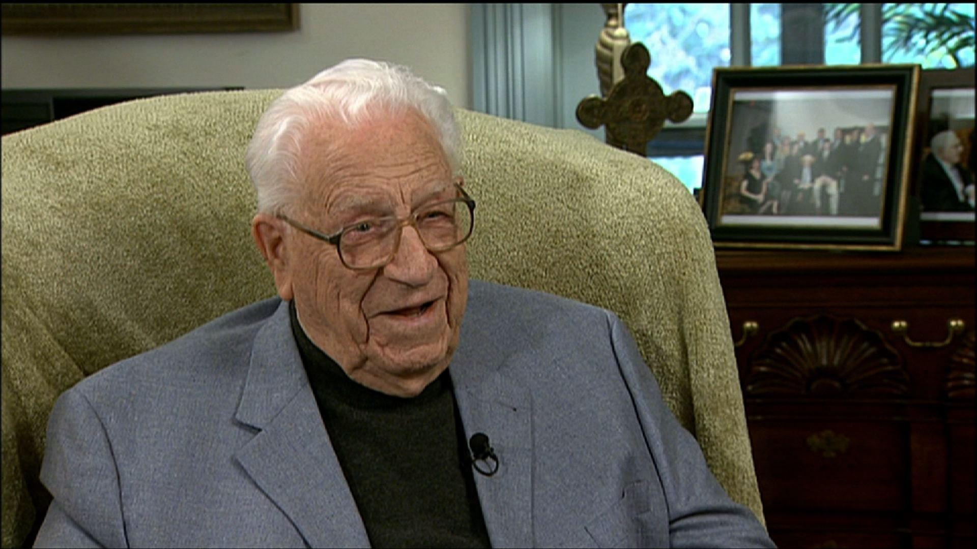 George Beverly Shea image