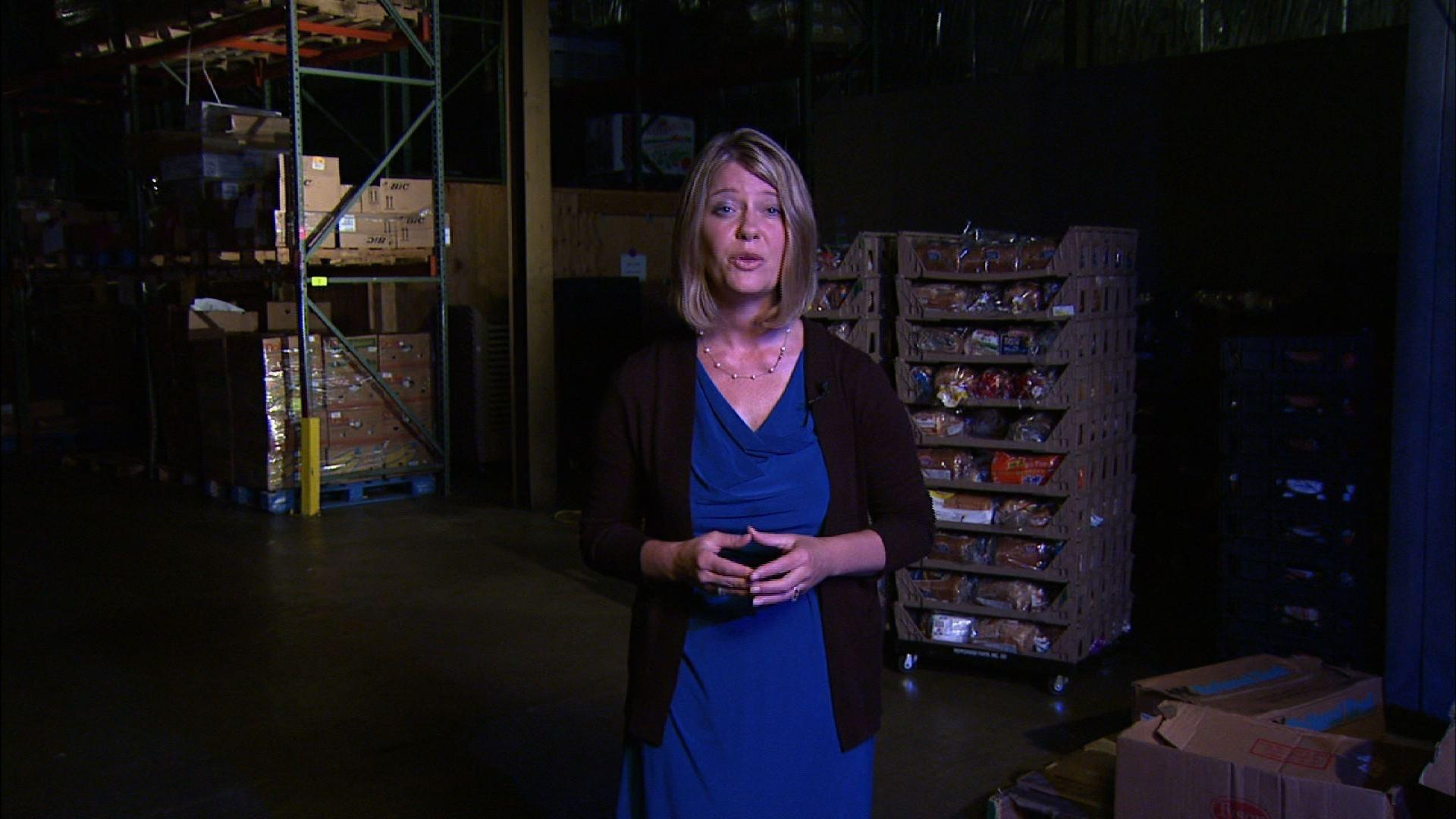 NC Now Special: Child Hunger image
