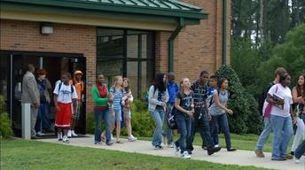 Vance-Granville Community College image