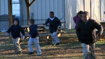 NC Now: Healthy Kids, Healthy Lives: Eastern NC