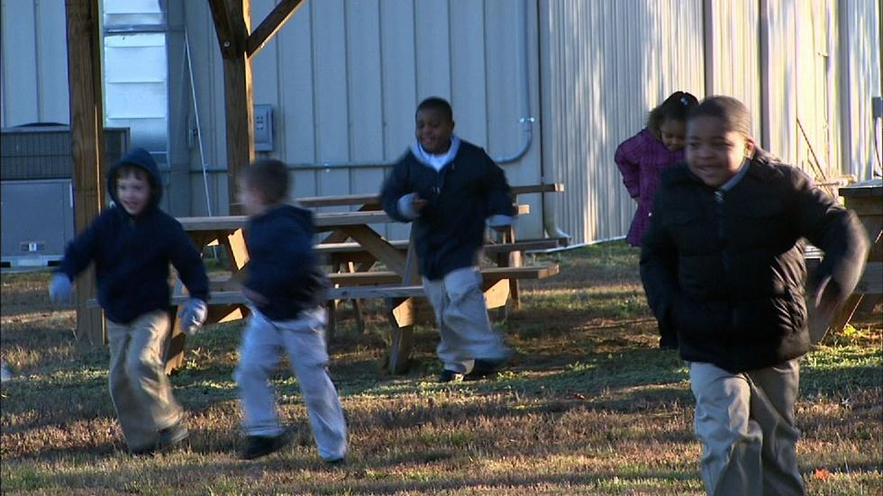 NC Now: Healthy Kids, Healthy Lives: Eastern NC image
