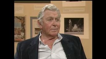 Andy Griffith 1994