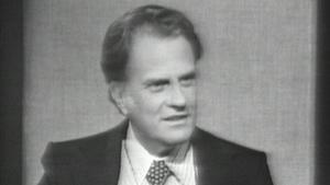 Dr. Billy Graham (1973)
