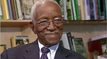 Dr. John Hope Franklin (2005)