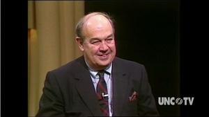 Charles Kuralt, Journalist