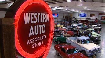 Bennett Classics Antique Auto Museum image