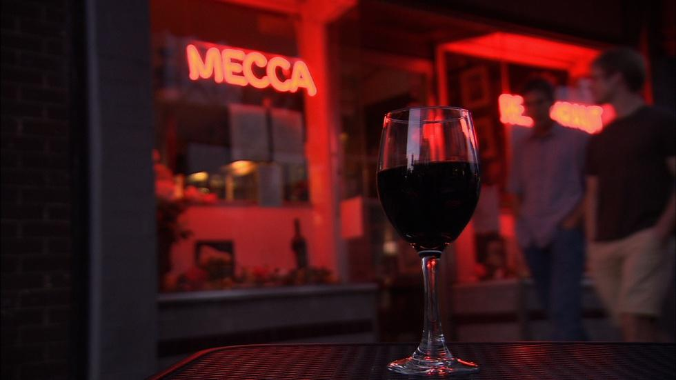 The Mecca Restaurant image